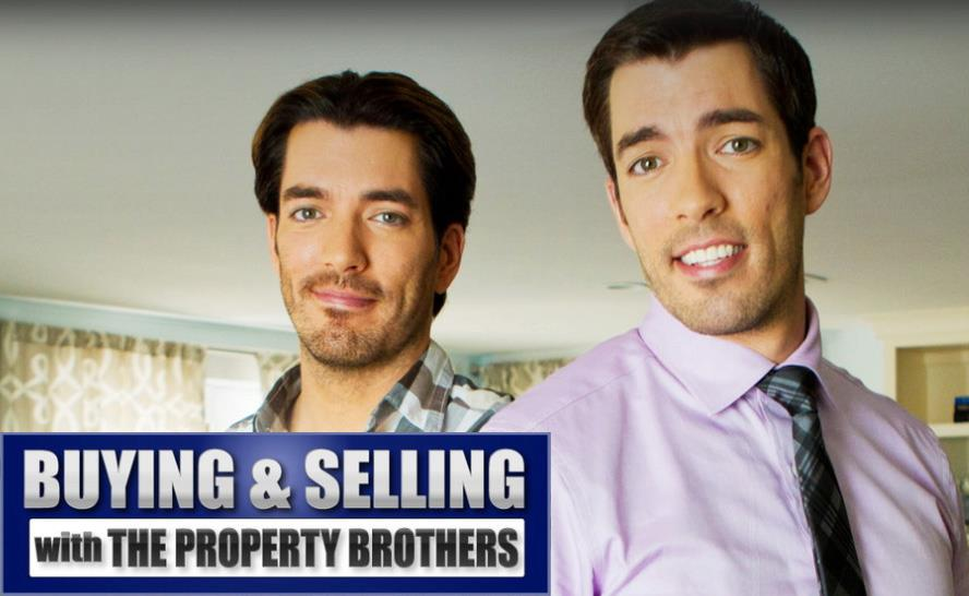 Property Brothers Are Back With Buying Selling The: who are the property brothers