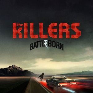 The Killers Battle Born (Courtesy of Island Records 2012)
