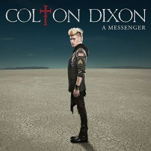 Colton's album 'A Messenger' comes out on iTunes January 29th, 2013. Image Credit: Sparrow Records