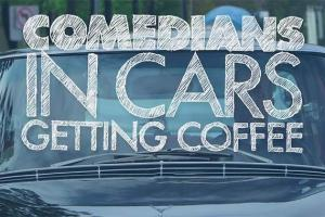 Image Credit: Jerry Seinfeld/Comedians in Cars Getting Coffee