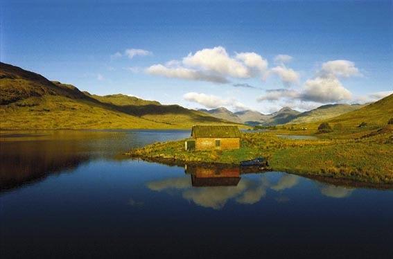 Image Credit: Loch Lomond Trossachs National Park