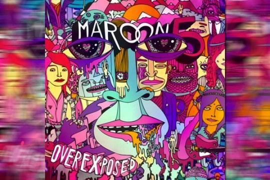 Image Credit: Maroon 5