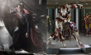 Image Credits: Warner Brothers Studios/Legendary Pictures and Marvel Studios (respectively)
