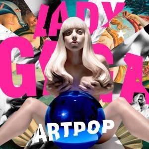 Lady Gaga - 'Artpop'