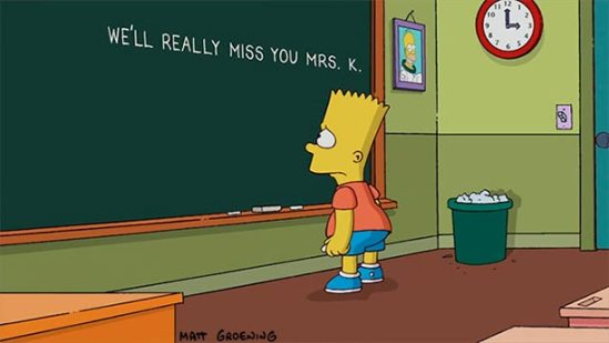 Image Credit: FOX/Matt Groening