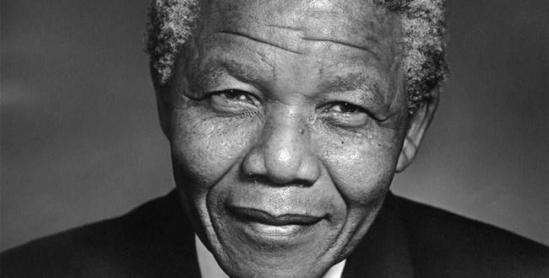 Image Credit: Nelson Mandela Foundation