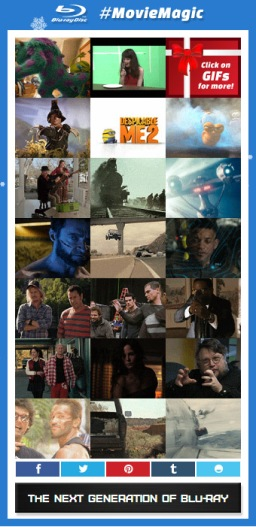 PartnersHub - MovieMagic GIFs