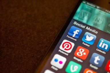 Social Media - Jason Howie Flickr