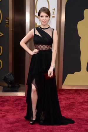Anna Kendrick: Couture