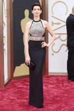Anne Hathaway: Gucci