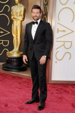 Bradley Cooper: Tom Ford
