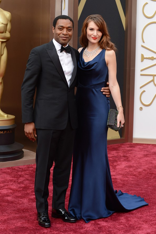 Is Chiwetel Ejiofor Married With Wife And Kids Or Does He ... |Chiwetel Ejiofor Married