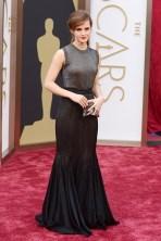 Emma Watson: Vera Wang