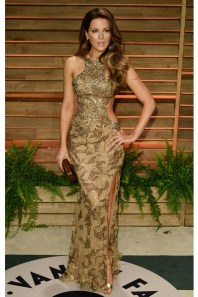 Kate Beckinsale: Elie Saab