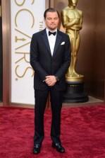 Leonardo DiCaprio: Armani