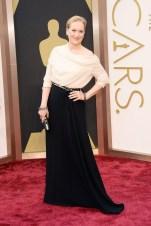 Meryl Streep: Lanvin