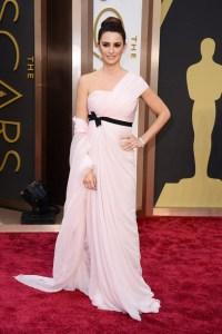 Penelope Cruz: Giambattista Valli