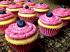 lemon-blueberry-cupcakes