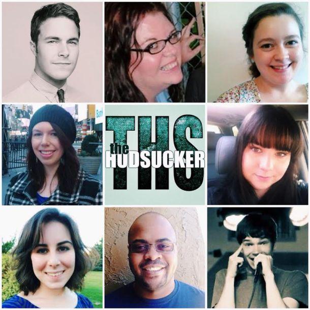 THS - Staff Writers Block