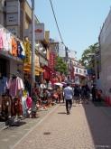 Harajuku: Takeshita Street