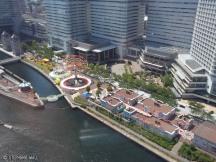 Yokohama: Cosmo World