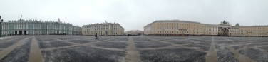 Palace Square, St. Petersburg