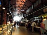 San Miguel Market, Madrid