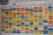 Fantasy-Football-Draft-Board