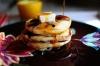 blueberry-lemon-pancakes