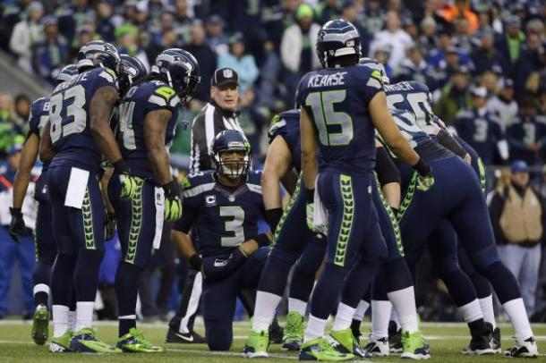 Seattle Seahawks Playoff Chances