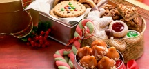 best holiday cookies
