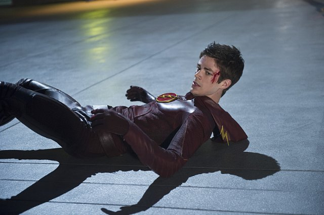 """The Flashback: """"The Flash"""" – Episode 9 """"The Man In The Yellow ..."""