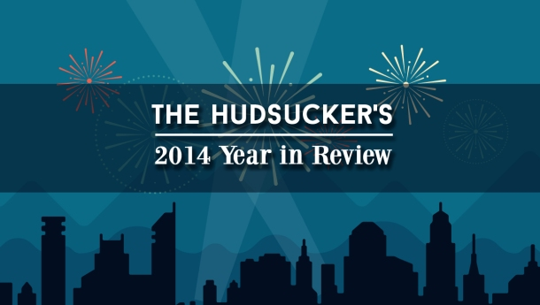 THS 2014 Review