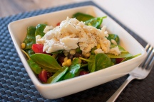 salad makeovers