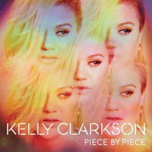 kelly clarkson piece by piece