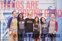 Wear your pride on your sleeve: United State of Indiana t-shirts available at USI online. {Image Credit: United State of Indiana}