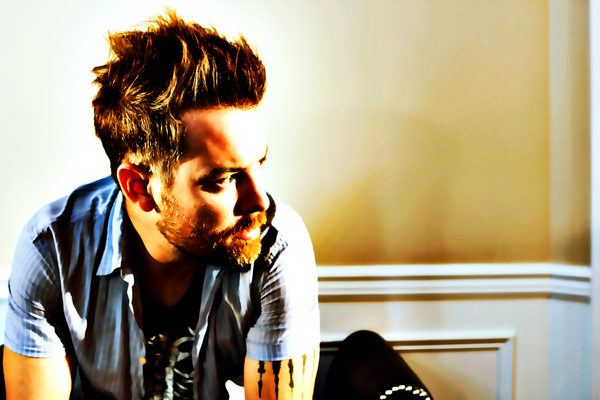{Image Credit: David Cook Official}