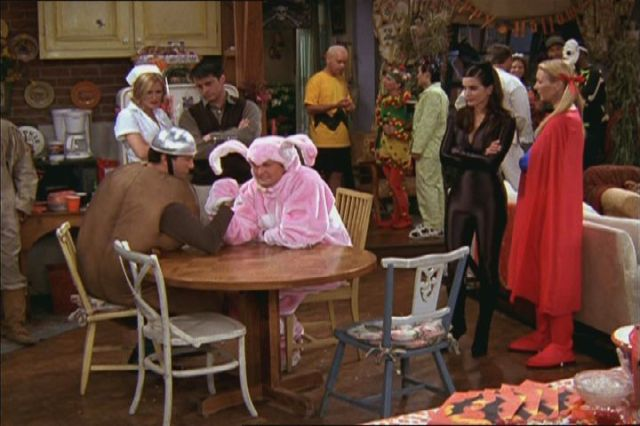 Top 10 Best '90s Halloween Sitcom Episodes | The Hudsucker
