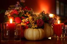 Thanksgiving - Slider