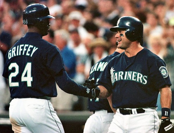 ken griffey jr edgar martinez