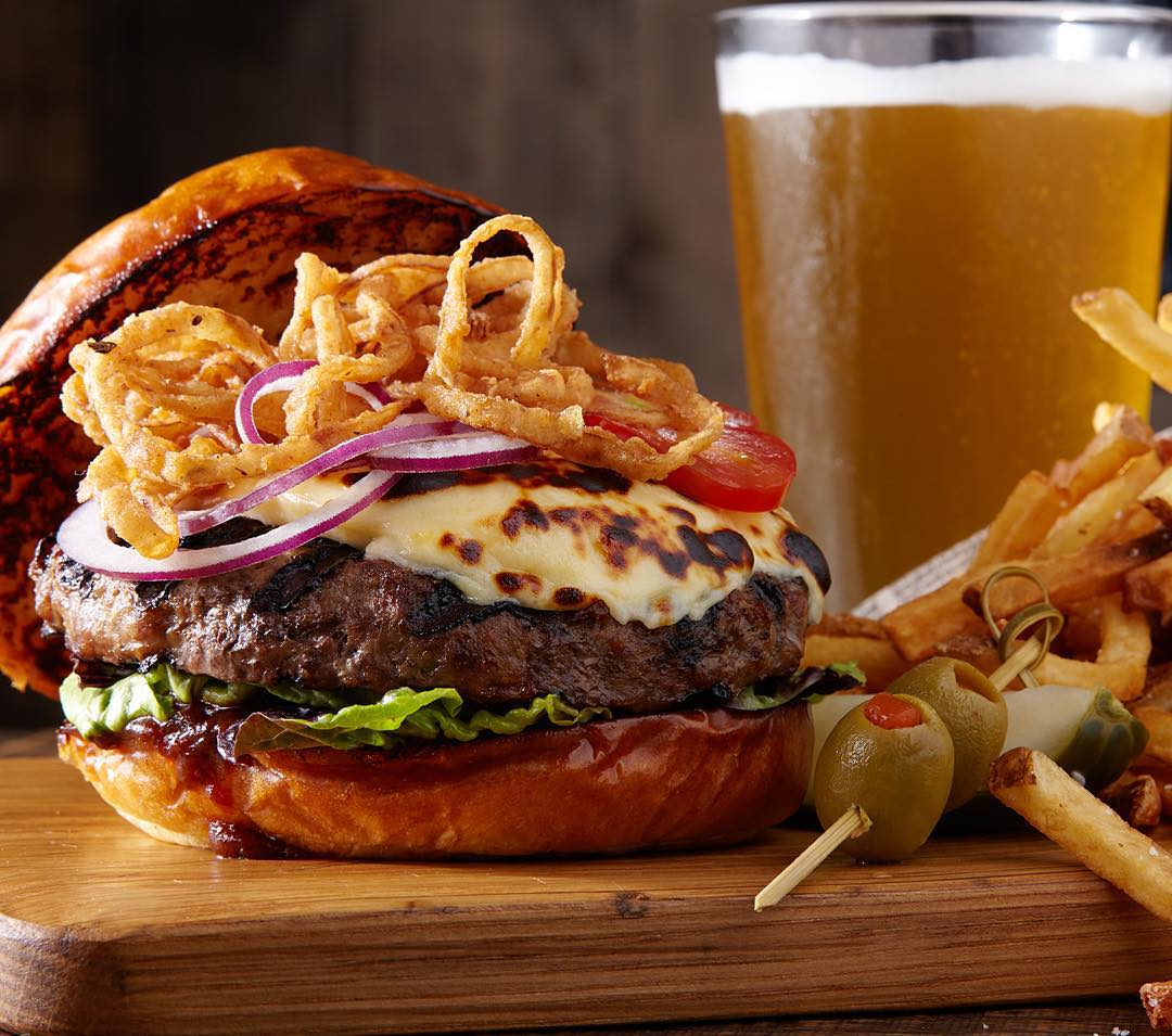 fire up the grill celebrating hamburger month the hudsucker