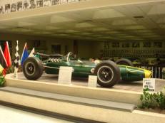 1964 Lotus/Ford Indy Car