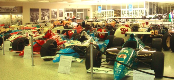 More race cars!