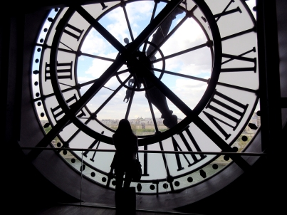 paris france musee d'orsay