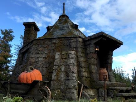 wizarding world harry potter hollywood universal studios