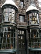 hogsmeade wizarding world harry potter hollywood universal studios