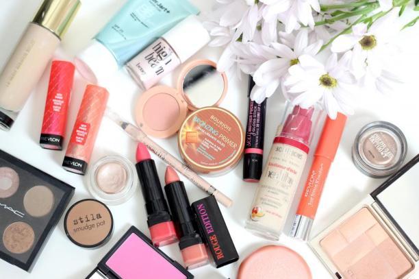 YCSH - spring makeup