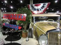 These were Studebakers built specially for the presidents.