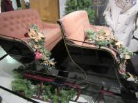 Studebaker Sears Roebuck Carriage, 1900s