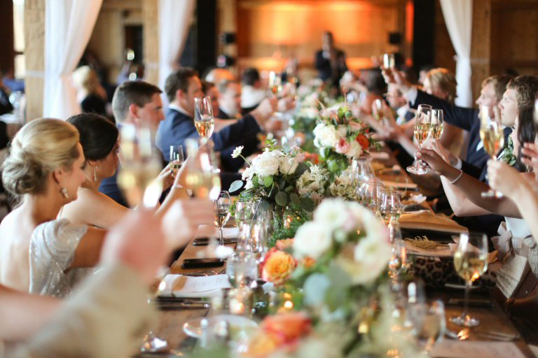 How to Simplify Your Wedding Guest List – Wedding Guest Planning